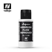 Airbrush Flow Improver   60 ML.