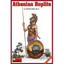 ATHENIAN HOPLITE 5th CENTURY BC1/16