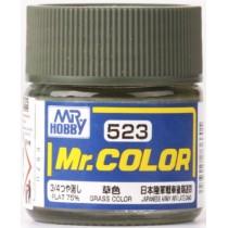 Mr. Color - Grass Color