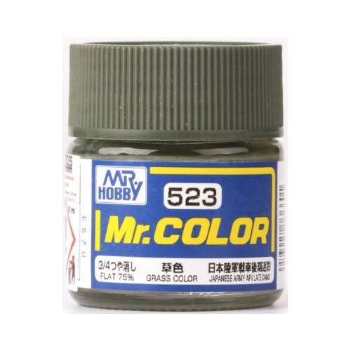Mr. Color - Grass Color