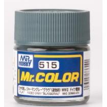 "Mr. Color - Faded Gray ""Blassgrau"""