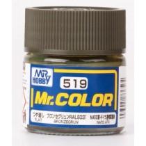 Mr. Color - NATO Bronzegrün