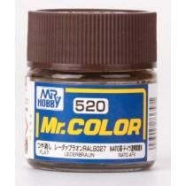 Mr. Color - NATO Lederbraun
