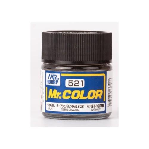 Mr. Color - NATO Teerschwarz