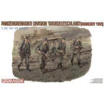 Panzer Grenadier Grossdeutch 1/35