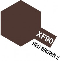 Red Brown 2 10ML.