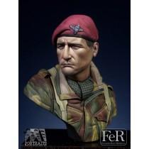 "British Paratrooper, ""Red Devils"", Arnhem, 1944 1/16"