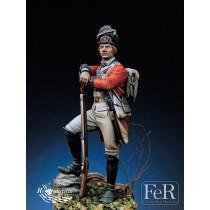 Royal Welch Fusiliers, Bunker Hill, 1775 75MM.