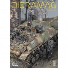 Dioramag Vol.2 en inglés