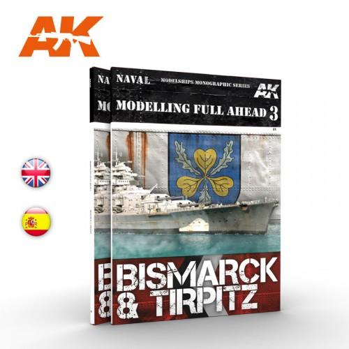AK895 MODELLING FULL AHEAD 2 NEW ORLEANS CLASS