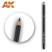 Watercolor Pencil Rubber