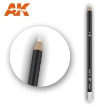 Watercolor Pencil White