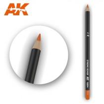 Watercolor Pencil Strong Ocher