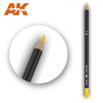 Watercolor Pencil Yellow