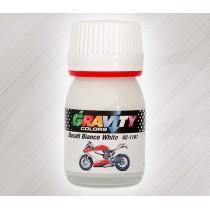 Ducati Bianco White