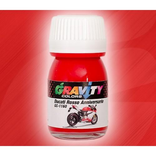 Ducati Rosso Anniversario