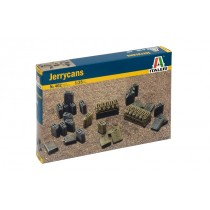 JERRY CANS 1/35