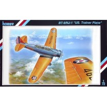 "BT-9/NJ-1 ""US. Trainer Plane"" 1/72"