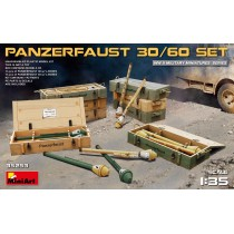 Panzerfaust 30/60 SET 1/35