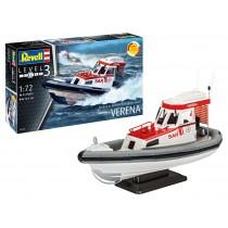 Rescue Boat Verena 1/72