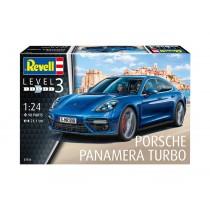 Porsche Panamera 2 New Tool  1/24