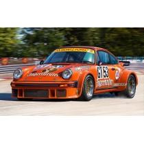 """Porsche 934 RSR """"Jägermeister"""" 1/24"""