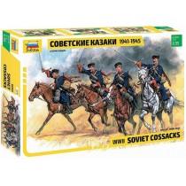 Soviet Cossacks 1941-1945  1/35