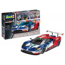 Ford GT Le Mans  1/24