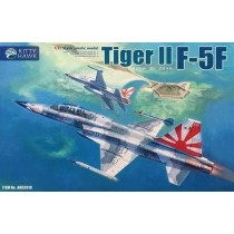 Northrop F-5F Tiger 1/32