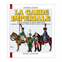 LA GUARDIA IMPERIAL, en Francés