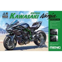 Kawasaki Ninja H2R 1/9