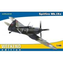Spitfire Mk. IXe 1/48