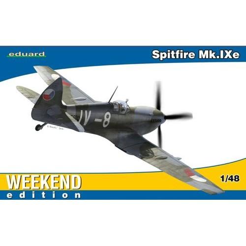 Spitfire Mk. VIII 1/48