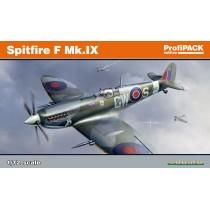 Spitfire HF Mk.VIII in 1/72