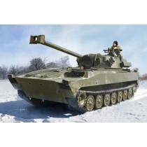 Russian 2S34 Hosta Self-propelled Howitzer/Mortar 1/35