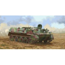 GT-MU Light Armoured Multi-purpose Transport Vehicle  1/35