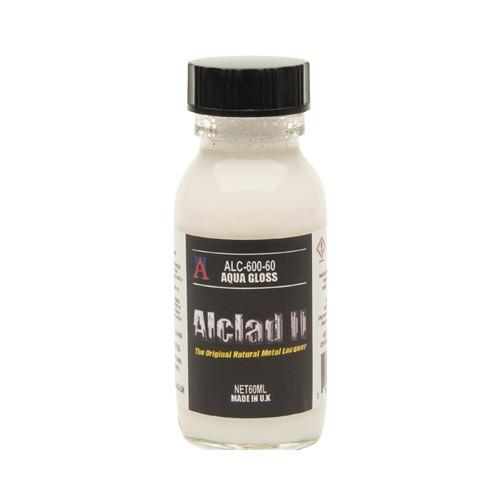 Alclad II Aqua Gloss Clear (60ml)