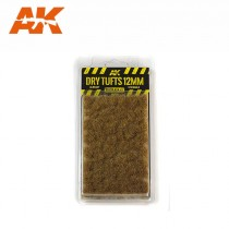 DRY TUFTS 12mm