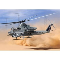 Bell AH-1Z Shark Mouth USMC 1/35