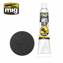 ANTI-SLIP PASTE - Antideslizante Negro 1/48 y 1/72