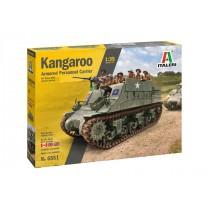 Kangaroo APC  1/35