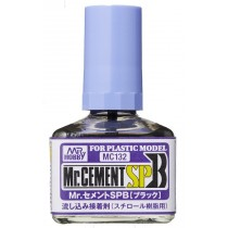 Mr. Cement SP B