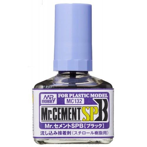 Mr. Cement SP B