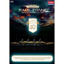 R.M.S Titanic Centenary Anniversary Edition 1/400