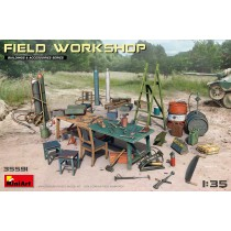 FIELD WORKSHOP. 1/35