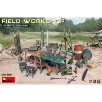 FIELD WORKSHOP. 1/35