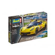 Corvette C7.R  Le Mans 24 Hours   1/24
