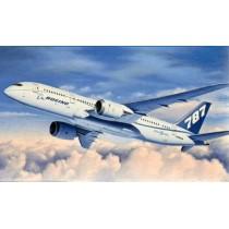 Boeing 787-8 Dreamliner  1/144