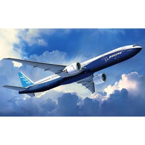 Boeing 777-300 ER  1/144