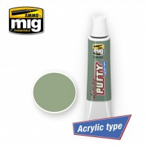 ARMING PUTTY. ACRYLIC TYPE